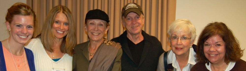 Stewart & Small MNSCBWI 2012