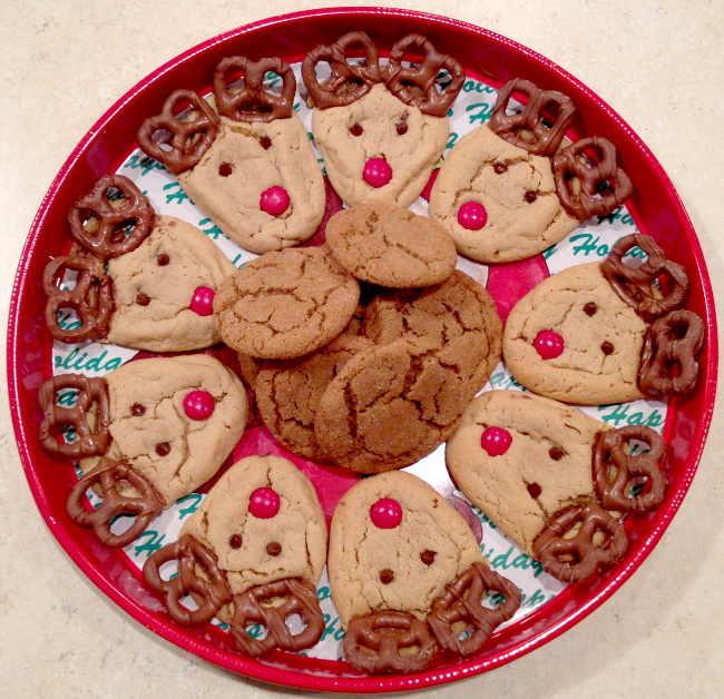 ReindeerandMolassesCookies