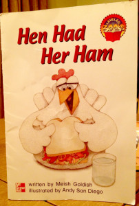 HENHADHERHAM