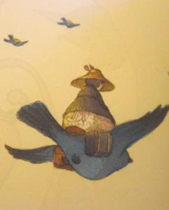 BLUEBIRDGOING