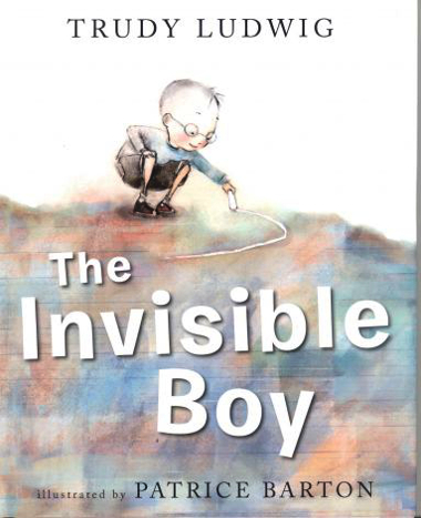 THEINVISIBLEBOY